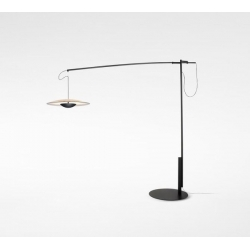 Lampa stojąca Ginger XXL 60 Oak