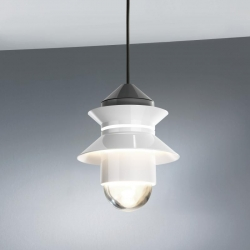 Podsufitka  Canopy IP65 do lamp Santorini