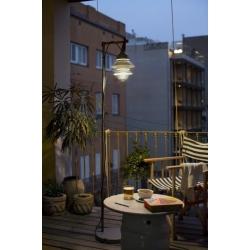 Podstawa do stworzenia lampy podłogej Santorini