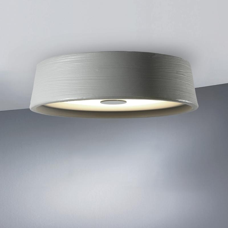 Lampa sufitowa Soho 38 LED Stone grey (DALI)
