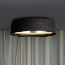 Lampa sufitowa Soho C 112 LED Black