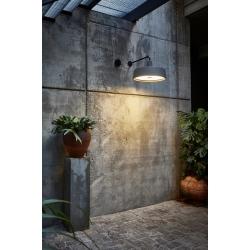Lampa ścienna  Soho 38 A LED Black
