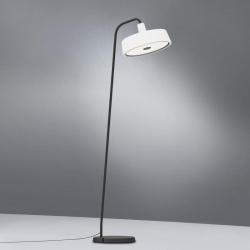 Lampa stojąca Soho 38 P LED White