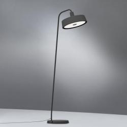 Lampa stojąca Soho 38 P LED Stone Grey