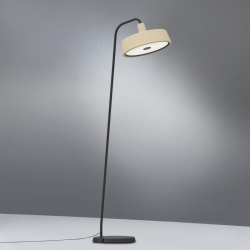 Lampa stojąca Soho 38 P LED Sand
