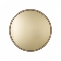 Lustro BANDIT złote - Zuiver