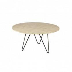 Stół okrągły dębowy ø150 cm
