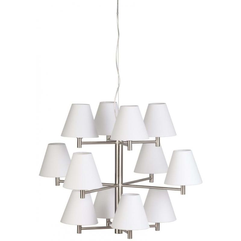 Lampa wisząca BONN, splot 12 7x15x16cm