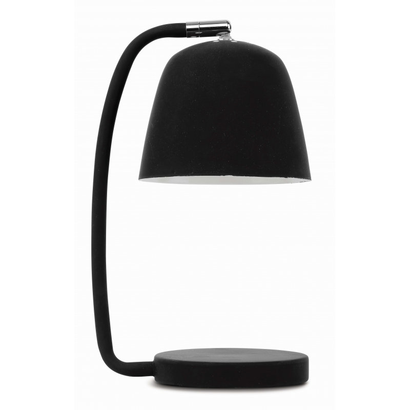 Lampa biurkowa NEWPORT czarna