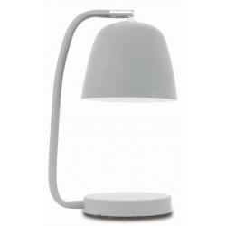 Lampa biurkowa NEWPORT szara