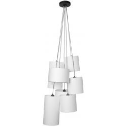 Lampa wisząca OSLO, splot 7