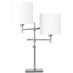Lampa stołowa PARIS 25x25cm