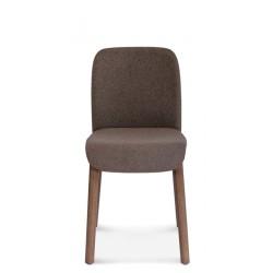 Krzesło  dąb, dwukolorowy