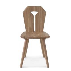Krzesło A-1701 modrzew ,...