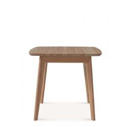 Stół ST-1701 dąb 850X850