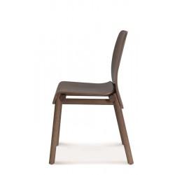 Krzesło A-1620 jednokolorowe