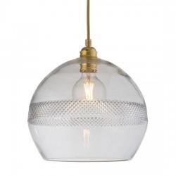 ROWAN kryształowa lampa...