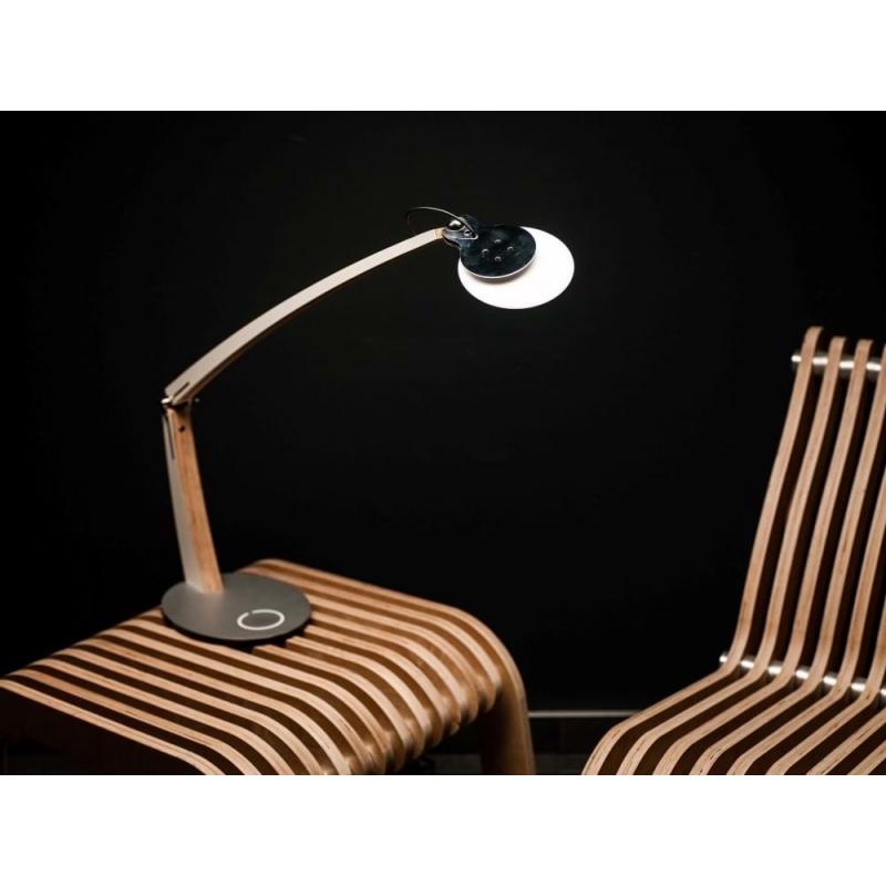 Lampa biurkowa Matti