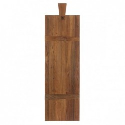 Deska z drewna tekowego z...
