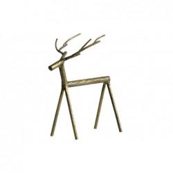 Dekoracja metalowa Rudolph...