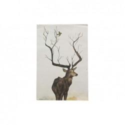 Plakat O deer  rozmiar XL