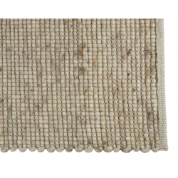 Dywan PURE 200x300 naturalny
