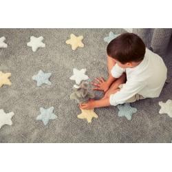 Dywan w gwiazdki Estrellas