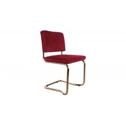 Krzesło DIAMOND KINK czerwone
