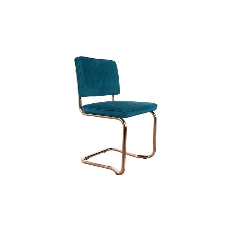 Krzesło DIAMOND KINK zielony