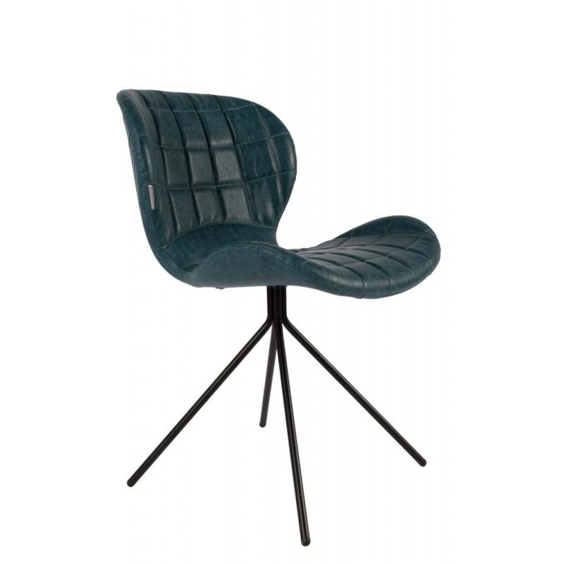 Krzesło OMG LL PETROL