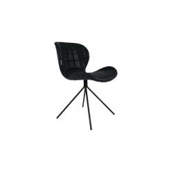 Krzesło OMG LL czarne