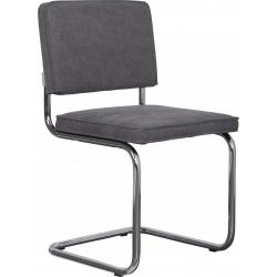 Krzesło RIDGE VINTAGE szare