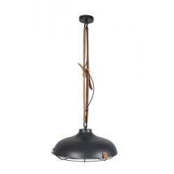 Lampa DEK 51 antracytowa
