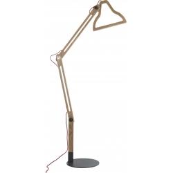 Lampa podłogowa LED IT BE naturalna