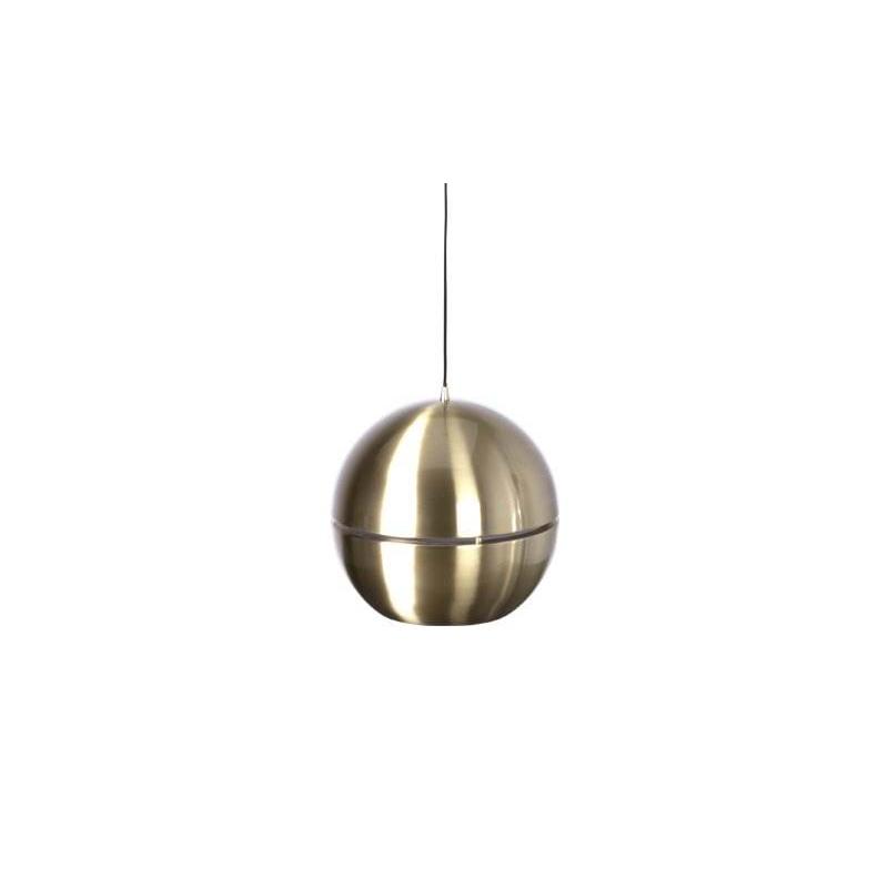 Lampa wisząca RETRO '70 GOLD r40