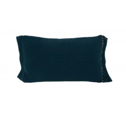 Poduszka ASTER niebieska