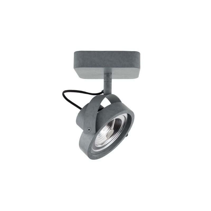 Spotlight DICE-1 LED cynkowany