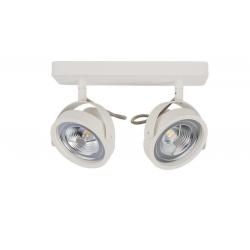 Spotlight DICE-2 LED biały