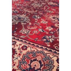 Dywan BID czerwony 170x240cm