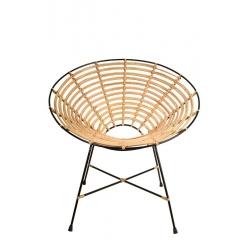 Fotel KUBU okrągły