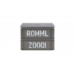 Pudełko z pokrywką ROMML/ZOOOI