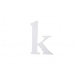 Litera dekoracyjna K