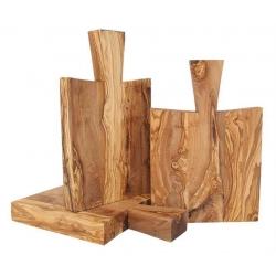 Deski do krojenia z drewna oliwnego