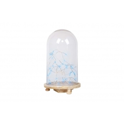 Lampka szklana LIGHT STOPPER