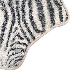 Dywan zebra 85x100cm