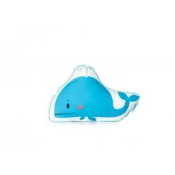 Poduszka Wieloryb Morska Przygoda