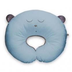 SZUMIŚ Poduszka Sleep niebieski bez mechanizmu