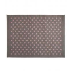 Dywan Estrellitas Grey Pink 120x160cm