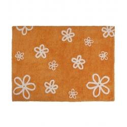 Dywan Flores Naranja/Orange 120x160cm