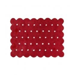Dywan Galleta Rojo/Red 120x160cm